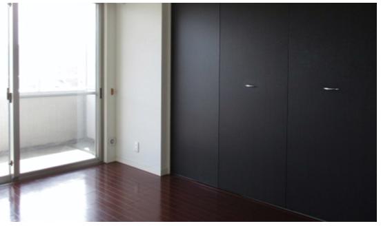 ヴァンデュール金沢駅前708号室の画像(3枚目)です
